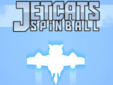 Jetcats – Spin Ball