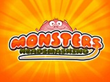 Monsters Headsmashing