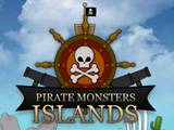 Pirate monsters Islands